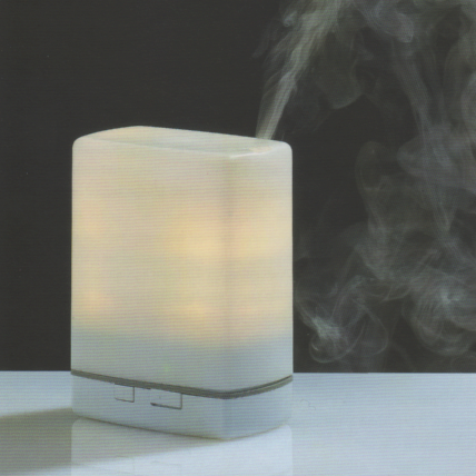 Heavenly Scent Ultrasonic Ionizing Aromatherapy Diffuser