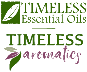 TIMELESS Essential Oils