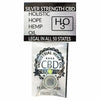 Holistic Hope H3O Silver CBD