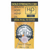 Holistic Hope H3O Gold CBD