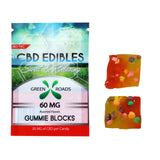 Green Roads CBD Edible Gummies 60mg