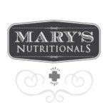 Mary's Nutritional