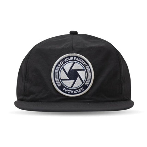 The 5-Panel Passion Hat