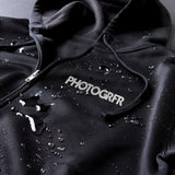 The PHOTOGRFR Full-Zip Hoodie Hoodies & Jackets PHOTOGRFR.COM