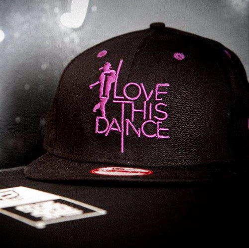 SnapBack ILTD x New Era | Limited Edition