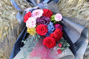 Preserved Flower Bouquet | Large Bouquet