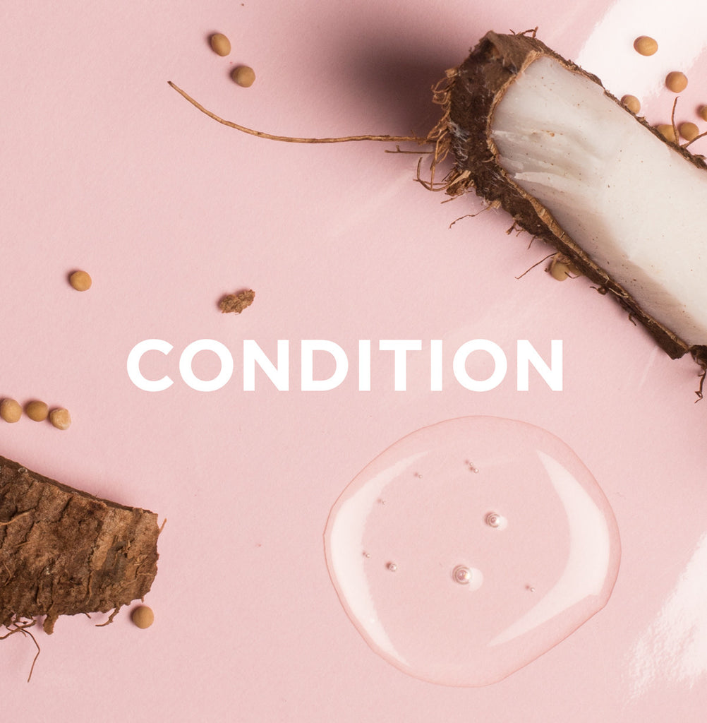 Cake The Locks Smith | Dry Conditioner | Coconut Oil