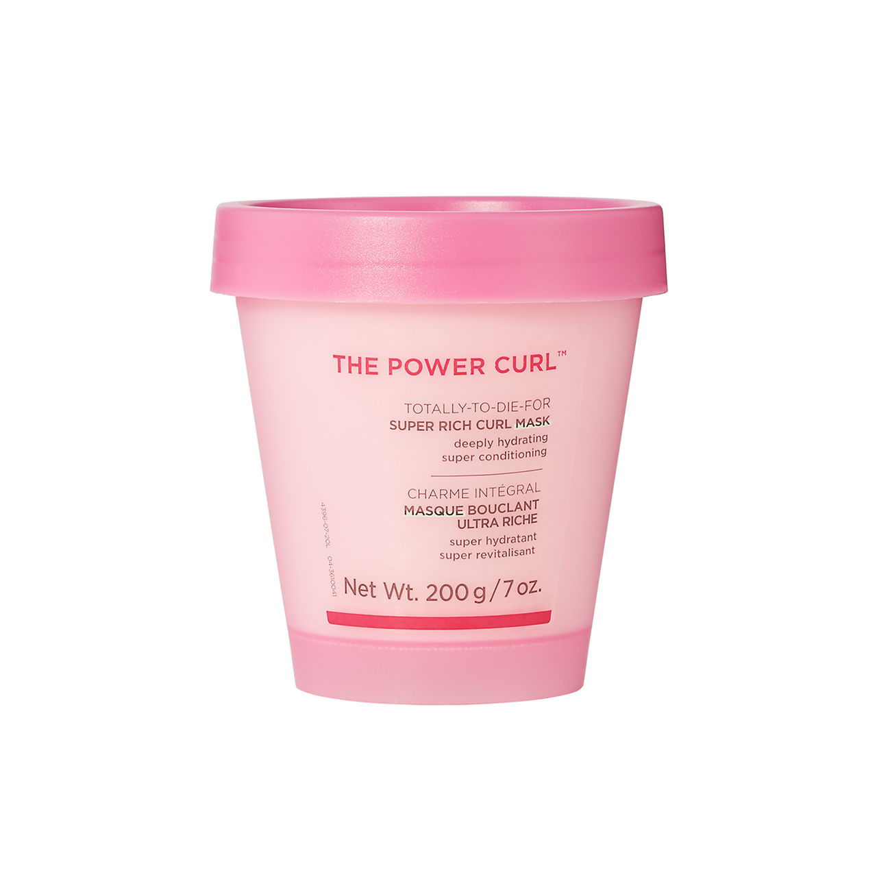 The Power Curl™  Super Rich Curl Mask, 200 mL