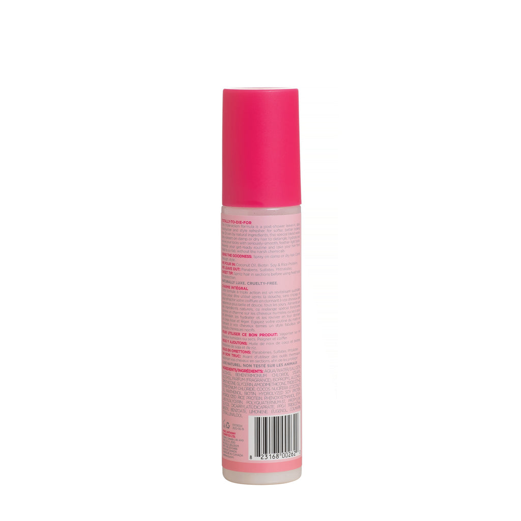 The Mane Manage'r <BR> 3 in 1 Leave In Conditioner  <BR> 120ml| 4 fl.oz.