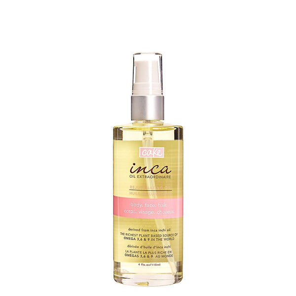 Body - Inca Rejuvenating Facial Oil