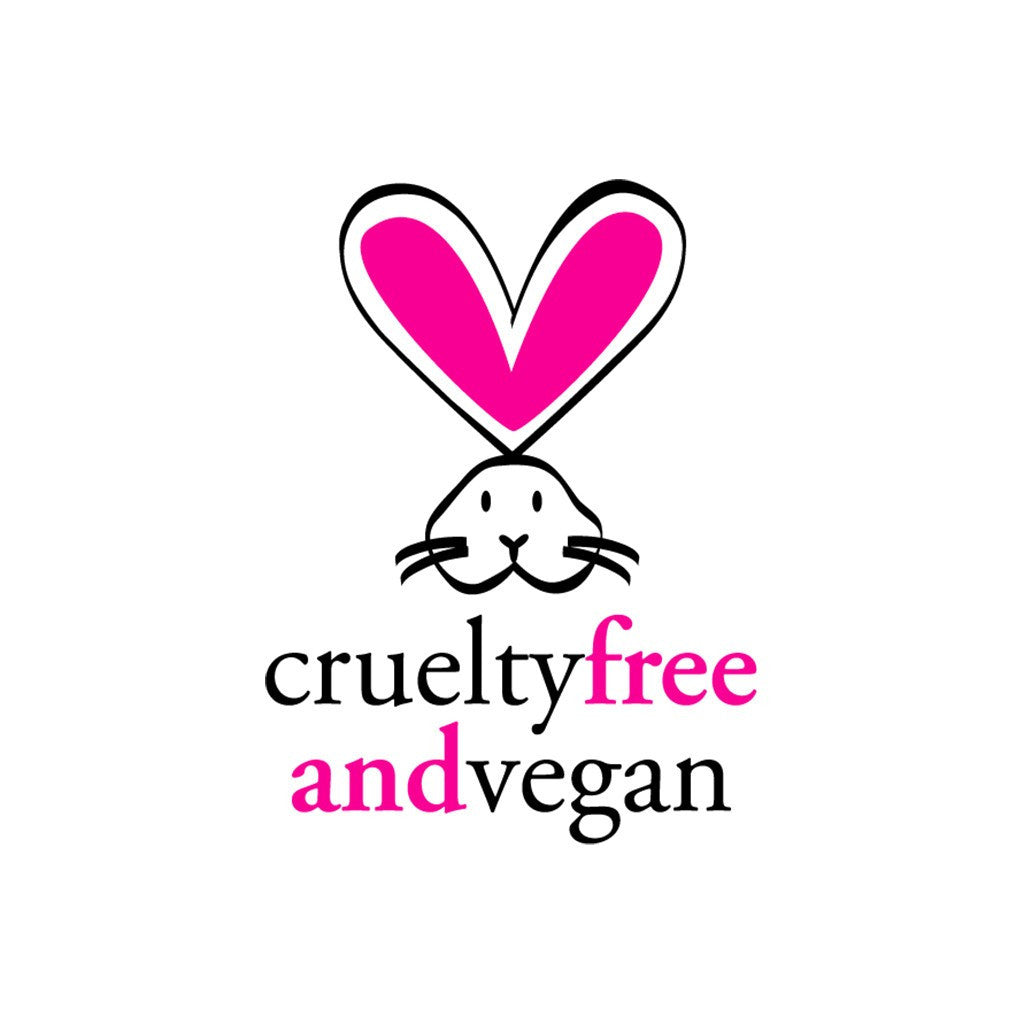Strawberry & Cream Body Powder Cruelty Free & Vegan