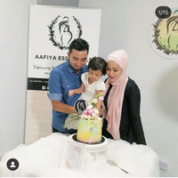 Aafiya Essentials Official Grand Opening
