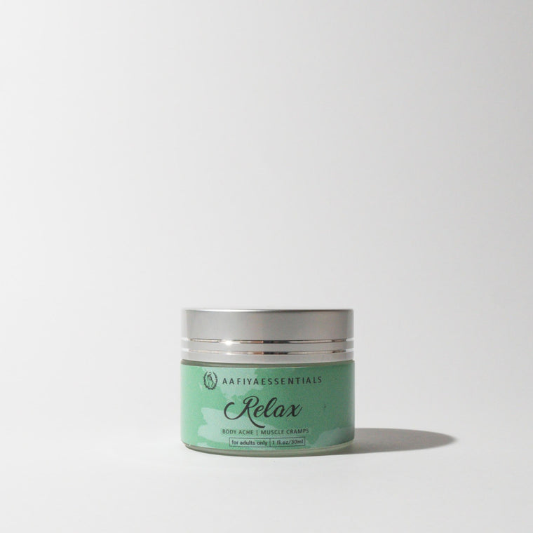 Relax Adult Balm