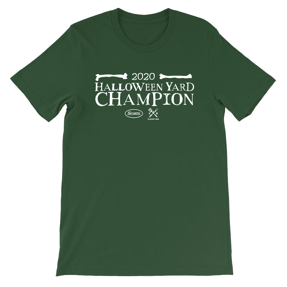 2020 Yard Champ Shirt