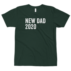 New Dad 2020 T-Shirt