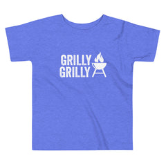 Grilly Grilly Toddler Tee