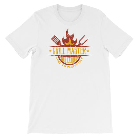 Grill Master | Aged To Perfection T-Shirt