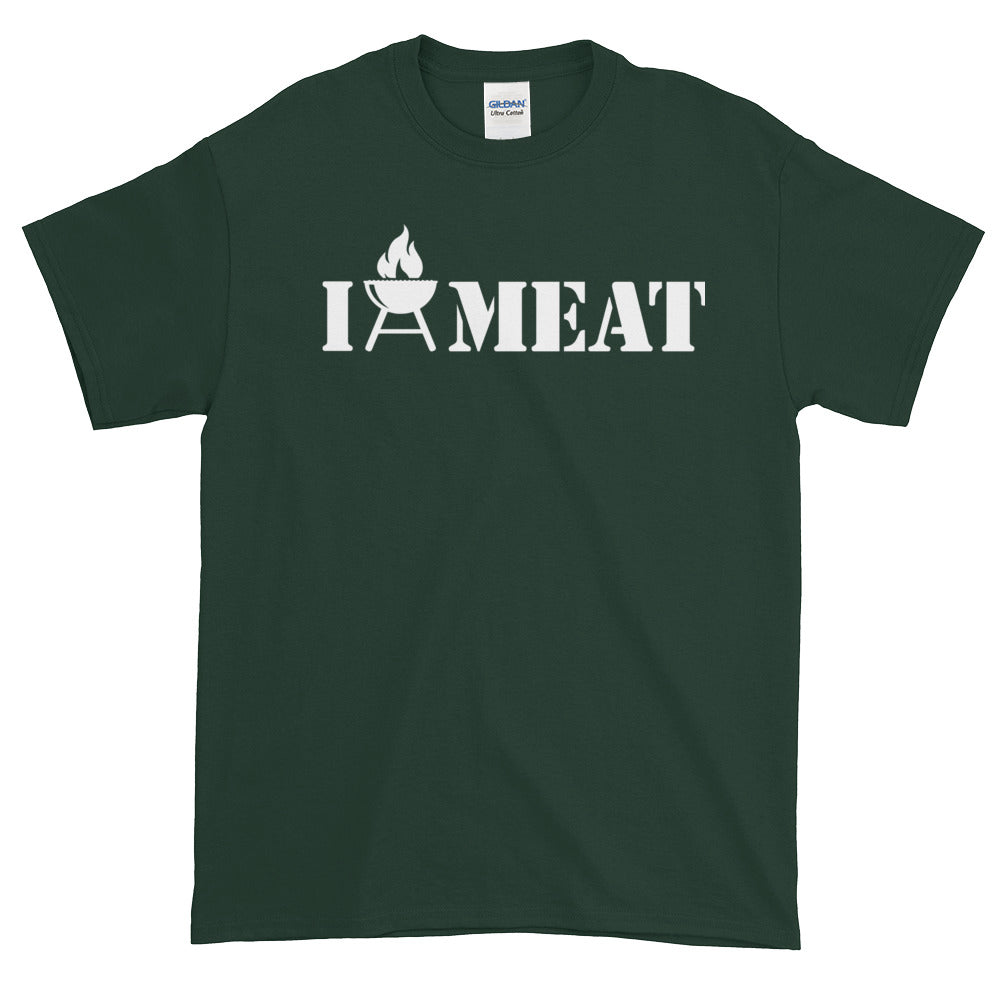 I Grill Meat T-Shirt