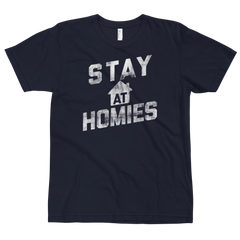 Stay At Homies T-Shirt