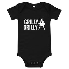 Grilly Grilly Baby One Piece