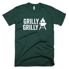 Grilly Grilly T-Shirt
