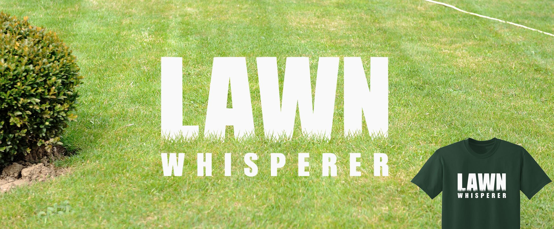 Lawn Whisperers