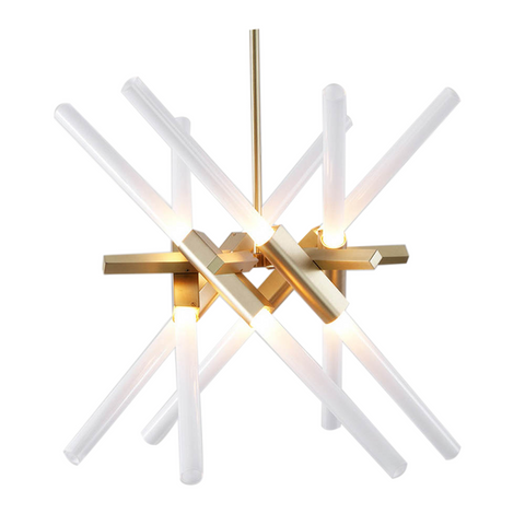 CROSSBAR pendant lamp