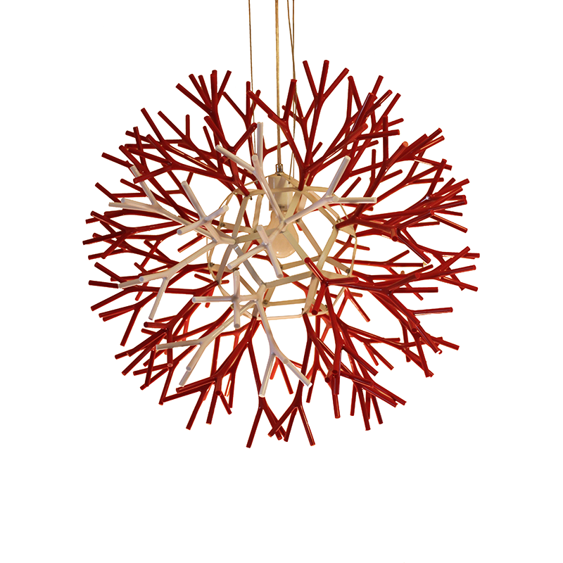 IMAGING pendant lamp