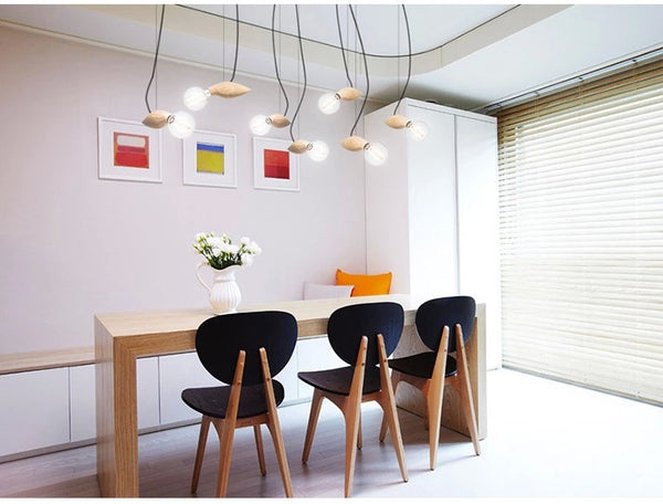 FREELY PENDANT LAMP