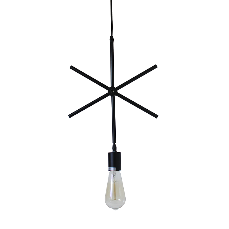 cafe star pendant lamp