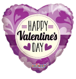 Valentine's Day - LARGE BALLOONS