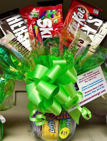 Medium Candy Bouquet
