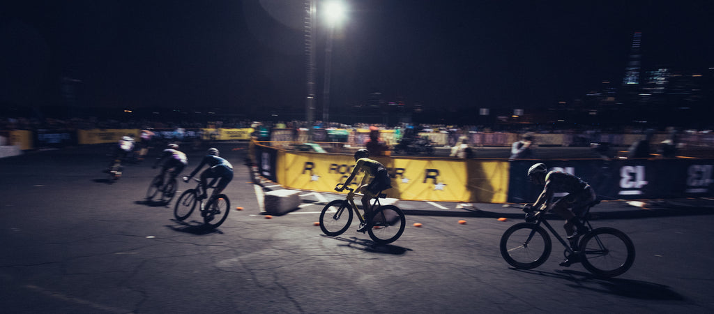 Wearwell Cycle Company | One Life Red Hook Crit Final