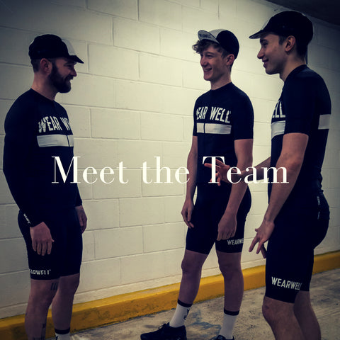 One Life Cycle Fixed Gear Racing Team Wearwell Meet