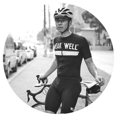 Wearwell Seasonnaire | Ken Goh Ride Now Ken Shanghai China