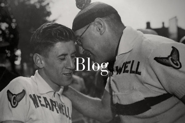 Wearwell Cycle Company Blog Cycling History Tour of Britain Posts