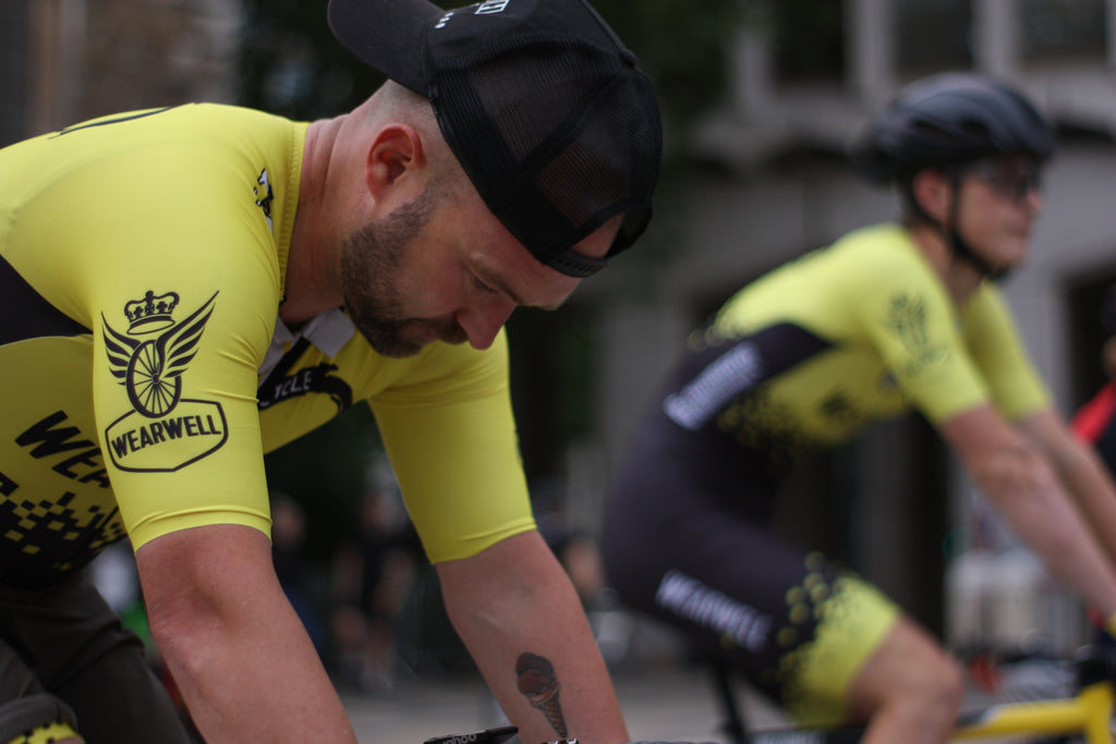 Wearwell Cycle Company | One Life Cycle London Nocturne