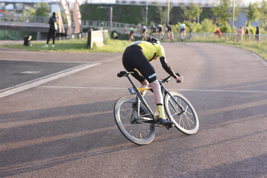 wearwell Onelife Cycle Thundercrit 2019 London Fixed Gear Racing