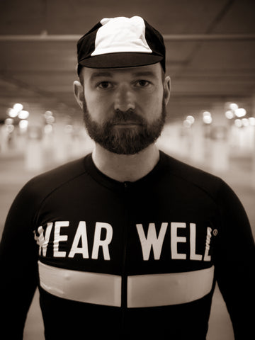 Mat Watson One Life Racing Team Wearwell Fixed Gear