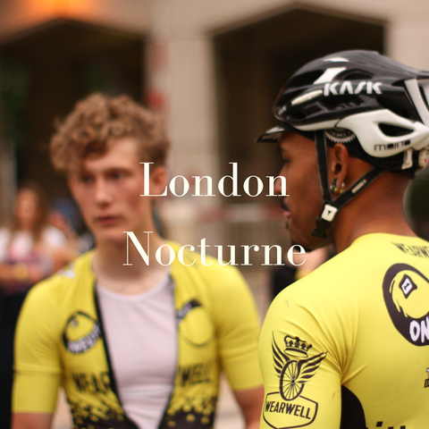 Wearwell Cycle Company | One Life Cycle London Nocturne Gallery