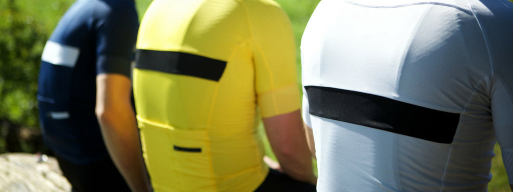 Wearwell Cycle Company | Revival Jersey - Second Edition