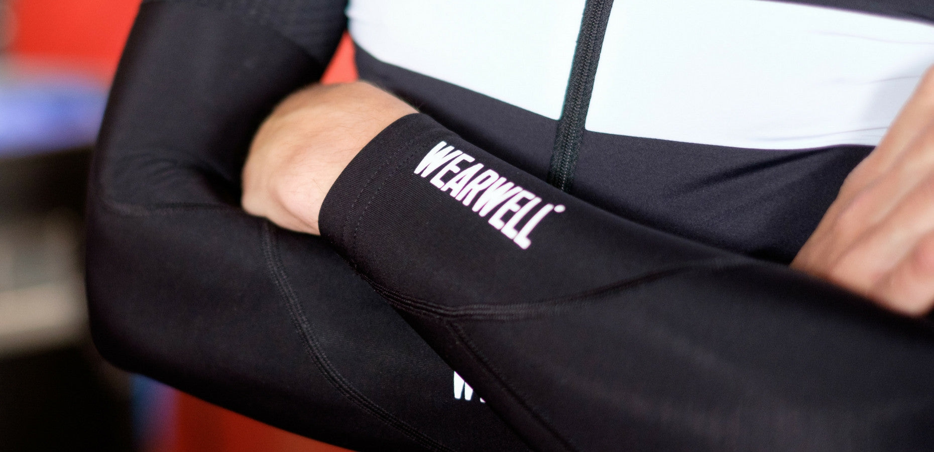 Wearwell Cycle Company | Arm Warmers Collection