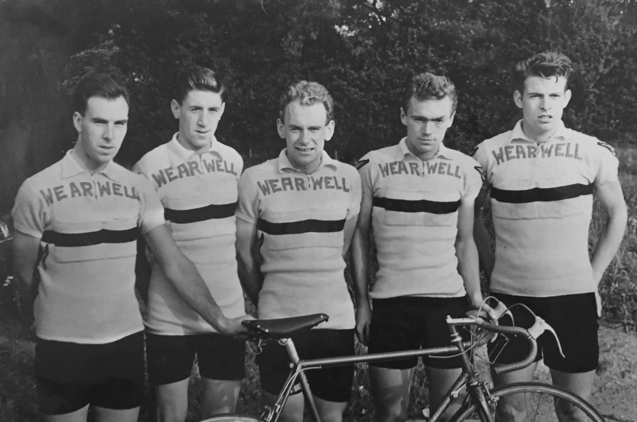 Wearwell Racing Team