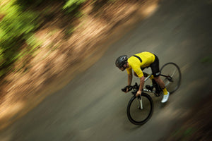 Cycling Socks - Revival Collection | Second Edition - Yellow - Wearwell Cycle Company