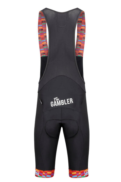 Gambler Bib Shorts - Bib Short - Wearwell Cycle Company