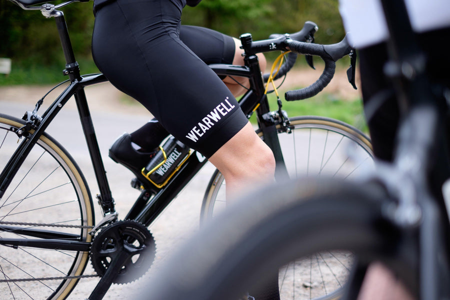 Bib Shorts - Revival Collection - Bib Short - Wearwell Cycle Company