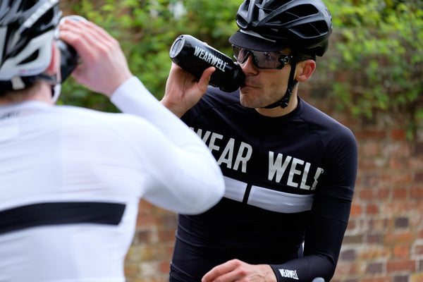 Drinkwater Bottle - Revival Collection - Waterbottle - Wearwell Cycle Company