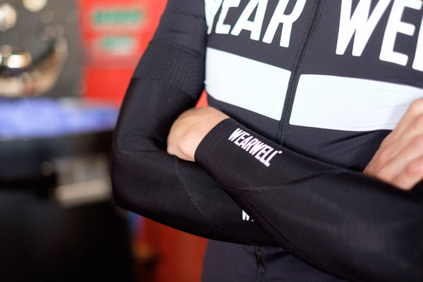 Arm Warmers - Revival Collection - Arm Warmers - Wearwell Cycle Company