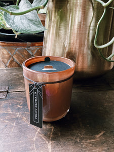 Terracotta Dreams 16oz Candle