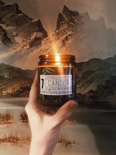 Load image into Gallery viewer, #7 Candor - 8oz Soy Candle